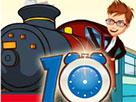 10 Saniye Tren