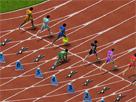 100 metre koşusu