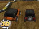 arazide jeep yarışı