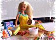 Barbie Çiflikte