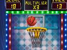 Basketbol Makinesi 3d