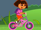 Bisikletli Dora 2