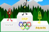 Çöp Adam Olimpiyatlarda