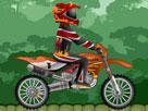 Eğlenceli Motor Yarışı