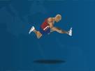 Londra 2012 Olimpiyatları Koşu