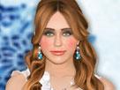 Miley Cyrus Makyaj