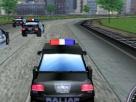 Polis Test Sürüşü 3d