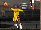 Serbest Basket Atış