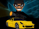 Taksi Hırsızı